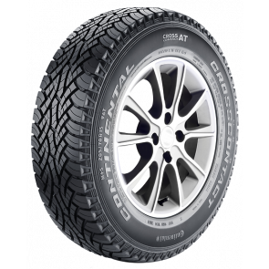 PNEU 205/60R15 91H FR CROSSCONTACT AT